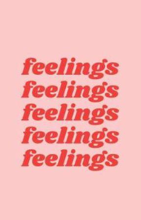 Feelings  by lesyeuxdlili