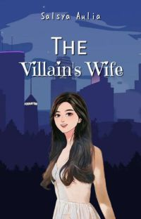 The Villain's Wife cover