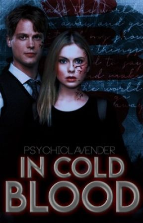In Cold Blood | Spencer Reid by PsychicLavender