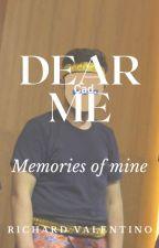 Dear me by Richard412