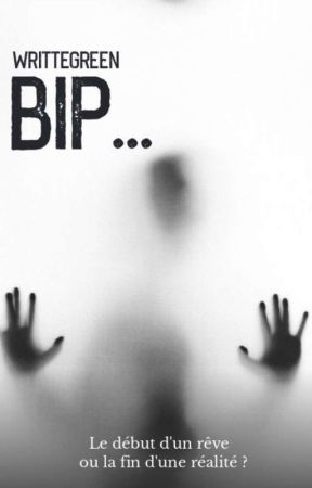 Bip.... by writtegreen