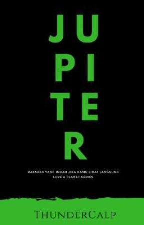 JUPITER by ThunderCalp