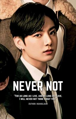 Jungkook | Never Not