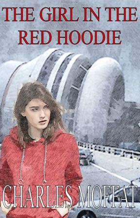 The Girl in the Red Hoodie by CharlesMoffat