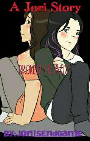 Broken Hearts by JoriVestISEndGame