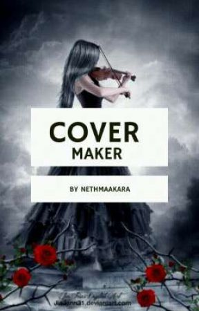 Cover maker (Closed) by Nethmaakara