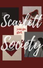 𝑺𝒄𝒂𝒓𝒍𝒆𝒕𝒕 𝑺𝒐𝒄𝒊𝒆𝒕𝒚 : 𝑾𝒆 𝑨𝒓𝒆 𝑯𝒊𝒓𝒊𝒏𝒈 by ScarlettSociety