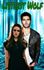 1~Littlest Wolf (Derek Hale) by angelonfire04