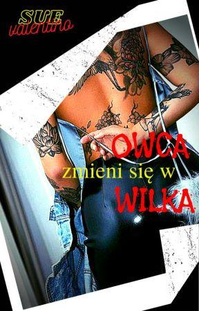 OWCA ZMIENI SIĘ W WILKA by mogeciwpierdolic