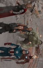 𝕠𝕟𝕖𝕤𝕙𝕠𝕥𝕤!                                       「avengers」 by the_real_life_of_fia