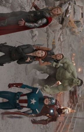 one-shots!!                                           「avengers」 by the_real_life_of_fia
