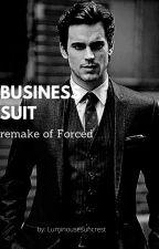 Business suit by Luminous_Suncrest