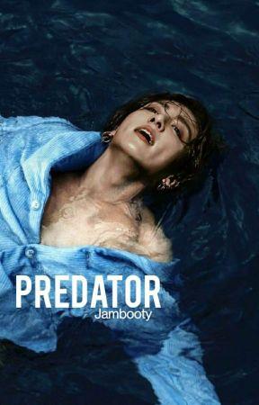 Predator | Taekook by Jambooty