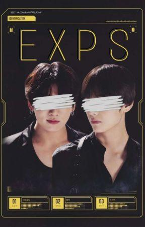 EXP I T.K [VER.1] by Skittaeles