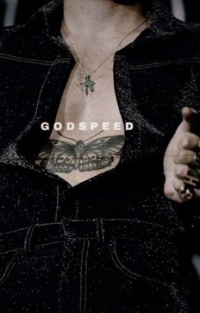 GODSPEED | HARRY STYLES by kiwi_mp3