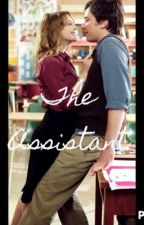 The Assistant : Jimmy Fallon fanfic (under editing) by Fal_Pal24