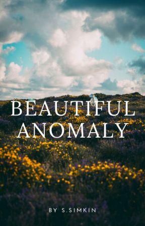 Beautiful Anomaly by puny_god