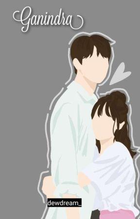 GANINDRA by dewdream_