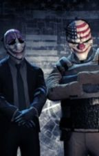 Payday 2 by mikeygreco433