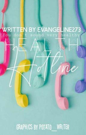 Health Hotline (✅) by Evangeline273