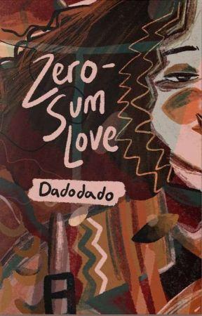 Zero-sum Love by dadodados