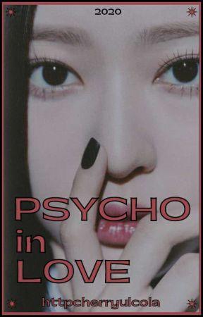 psycho in love | izone mystery au by httpcherryulcola