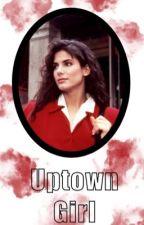 Uptown Girl | Joey Tribbiani by Cowardlyli0n