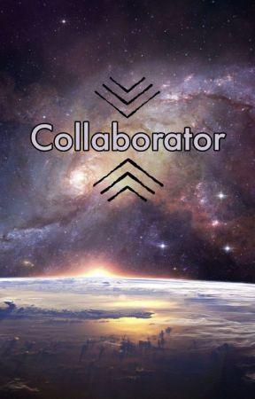 Collaborator Arc 1 by BlackestMan94