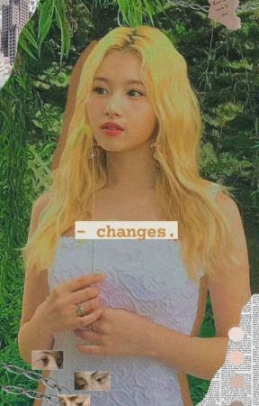 [ changes ] minatozaki sana by gayandcutetwice