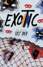 Exotic by lily_bee