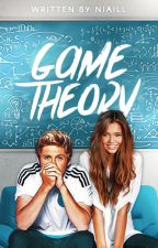 Game Theory × NH by niaill