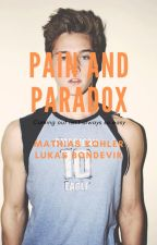 Pain and Paradox [HIATUS] by somethingscientific