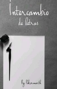 Intercambio de letras [ABIERTO] cover