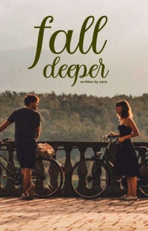Fall Deeper | Editing by sanedevil