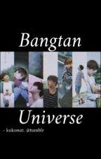 Bangtan Universe by keyey04