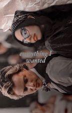 EVERYTHING I WANTED | JJ MAYBANK by sunsetcrve