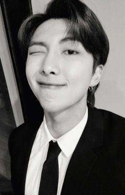 [IMAGINE] [BTS] [KIM NAMJOON] Sweet Love