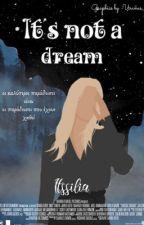 It's not a dream#2020sci-fi από itssilia