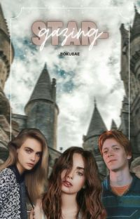Stargazing; Fred Weasley [Book Two] cover