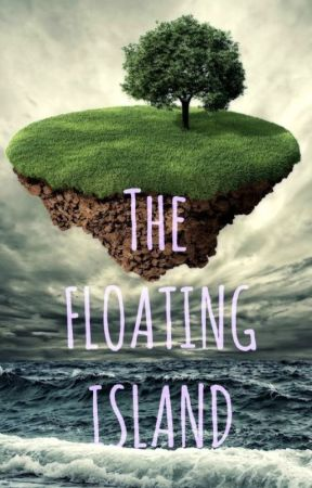 The Floating Island by winterfire