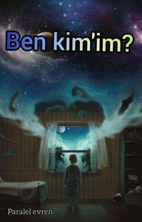Ben kim'im? by gu1narr