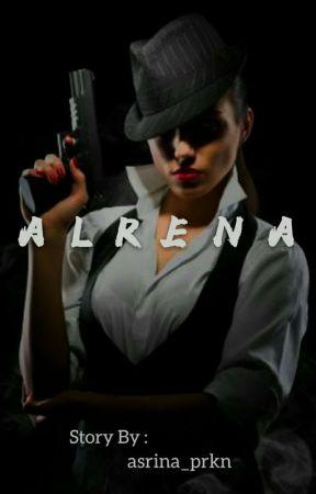 A L R E N A by asrina_prkn