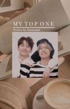 My top one | Minsung  by DandyMinInDaBuilding