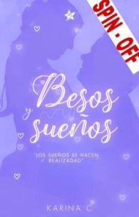 Besos y sueños [Spin-off] cover
