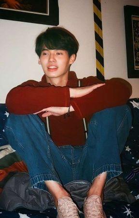 Ghost ‖ Sarawat X Tine by minsunggayyy