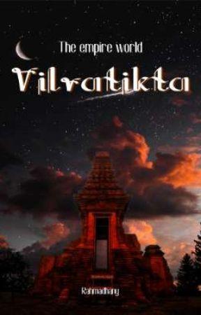 Vilvatikta by Rahmadhany_