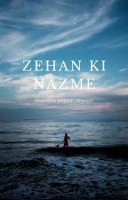 Zehan ki Nazme द्वारा AmaanAlam