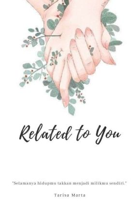 Related To You by risash_