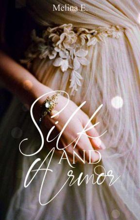 Silk & Armor by wortakrobatin_