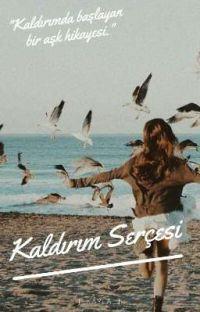 KALDIRIM SERÇESİ | Ara Verildi cover